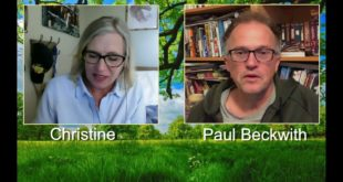 ClimateEmergency With Paul Beckwith