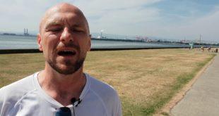 Cllr John Lyons supporting Bríd Smith's Climate Emergency Bill