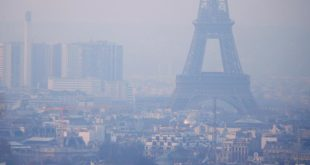 Coronavirus could trigger biggest fall in carbon emissions since World War Two