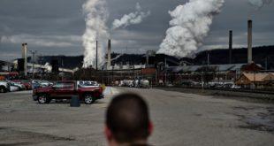EPA Loosens Rule On Toxic Mercury Emissions As Pandemic Rages