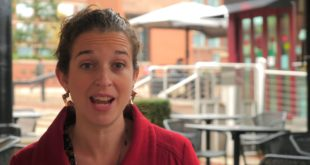 Extinction Rebellion and the climate and ecological emergency, presented by Dr Emily Grossman
