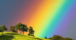 Fantastico arcobaleno, meraviglia della natura  PH:  Via    Previsioni aggiornat...