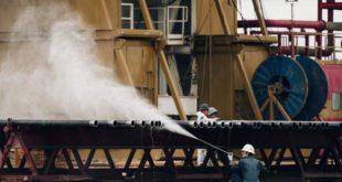 Fossil fuel interests unleash lobbying frenzy