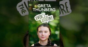 Greta Thunberg: The Voice of the Future