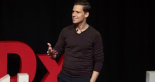 I'm Not Telling You Not To Fly | JC Seghers | TEDxHultLondon