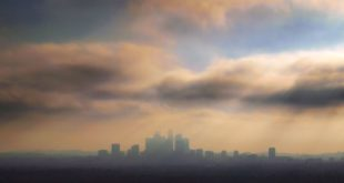 Industry Groups Ask California To Delay Pollution Rules, Citing Pandemic