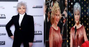 Jane Fonda Recreates 1980s Workout Video On TikTok To Urge Climate Action - Today News