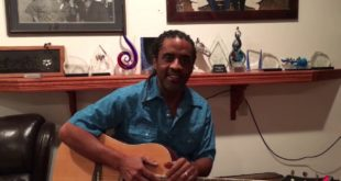 """Kenny Neal """"Let Life Flow"""" @ PPJC Virtual Climate Action Rally"""
