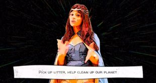Love Letters to the Planet