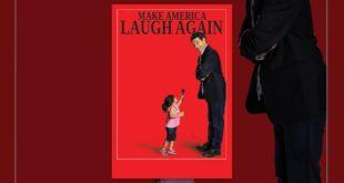 Make America Laugh Again