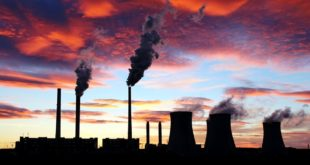 Now we 'can all see what a carbon-constrained economy looks like'