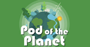 Pod of the Planet: Ep.5 Look After Yourself