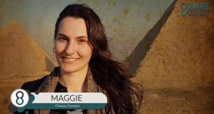 Proud Climate Connect Member: Maggie Fackler