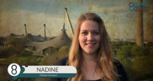 Proud Climate Connect Member: Nadine Schneider