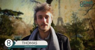 Proud Climate Connect Member: Thomas Bove