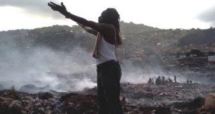 Sierra Leone Refugee AllStars sing the RESOLUTION SONG