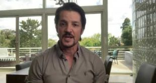 Star Trek's Jonathan Del Arco: Take Action against Climate Crisis