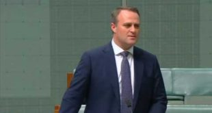 Tim Wilson MP | Labor Climate Emergency Declaration