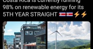 Yes! Amazing news! #cleanenergy . . Follow   and support us. Link in Bio . . . ...