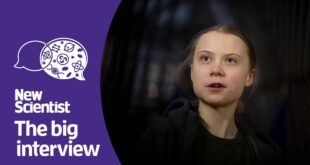 #2: Greta Thunberg on fighting coronavirus and the climate crisis simultaneously