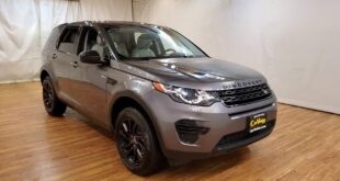2016 Land Rover Discovery Sport SE NAVIGATION BACK-UP CAMERA #Carvision
