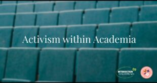 Activism within Academia - Panel Discussion