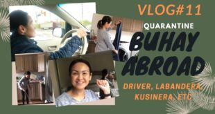 BUHAY ABROAD | LIFE AS AN IMMIGRANT IN CANADA | LEN PENAFIEL