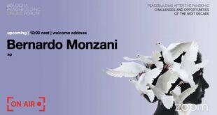 Bologna PeaceBuilding Online Forum 2020