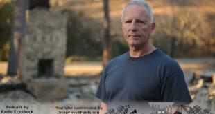 Burning At The End Of The World—Australia catastrophic fires—Greg Mullins—Radio Ecoshock 2019-10-02