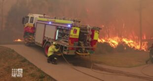 Bushfires, Climate Change and Royal Commission
