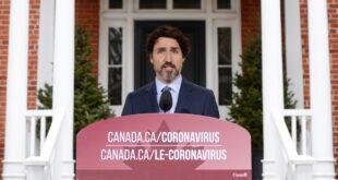 COVID-19 update: Trudeau announces commercial rent assistance program