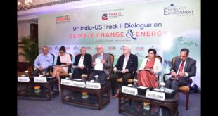 Climate Emergency – The Role of Citizens and Governments in India and the US