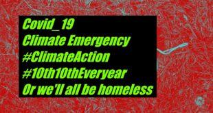 #ClimateEmergency