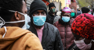 Connecting the Dots Between Environmental Injustice and the Coronavirus
