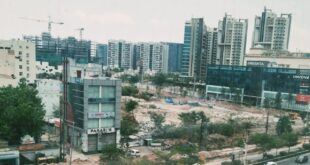 Corona COVID Lockdown Condition in Hyderabad.