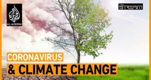 Could coronavirus change how we tackle the climate crisis? | The Stream