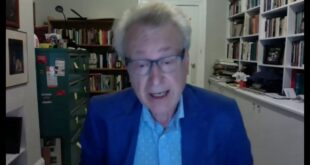 Do we need Socialism to address the Climate Emergency with Professor Boris Frankel