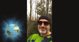 Earth Runner Climate Run