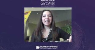 G7 A Call to Action - WOMEN4CLIMATE