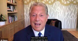 GOTO Episode 5 - The Summit - with keynote speaker, Al Gore