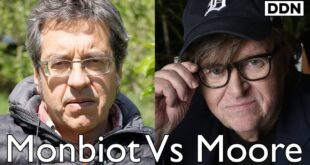 George Monbiot Debunks Michael Moore's Planet of the Humans