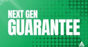 Greens: Next Gen Guarantee