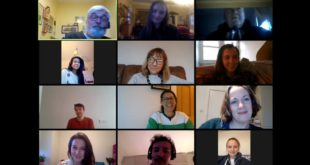 I joined my first ever Greenpeace group on Zoom – here's what I learned