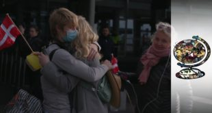 Inside the Rescue Mission to Bring Back Danish Citizens Stranded in Peru