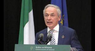 Ireland Declares Climate Emergency