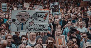 Jordan Lees: Climate Emergency Rally