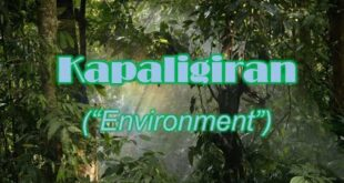 Kapaligiran (Environment) by Asin (Salt) - with English subtitles