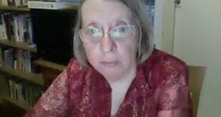 May 20 National Call - Dr. Frances Stewart