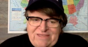 Michael Moore Admits the Truth