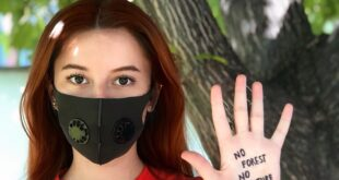 NINTH ONLINE STRIKE FOR THE CLIMATE  Forest are absolutely vital to life on Eart...